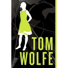 """I am Charlotte Simmons"" by Tom Wolfe"