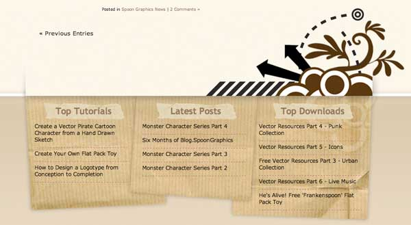 Blog Spoons Gaphics Footer