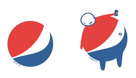 Pepsi Logo Blowatlife